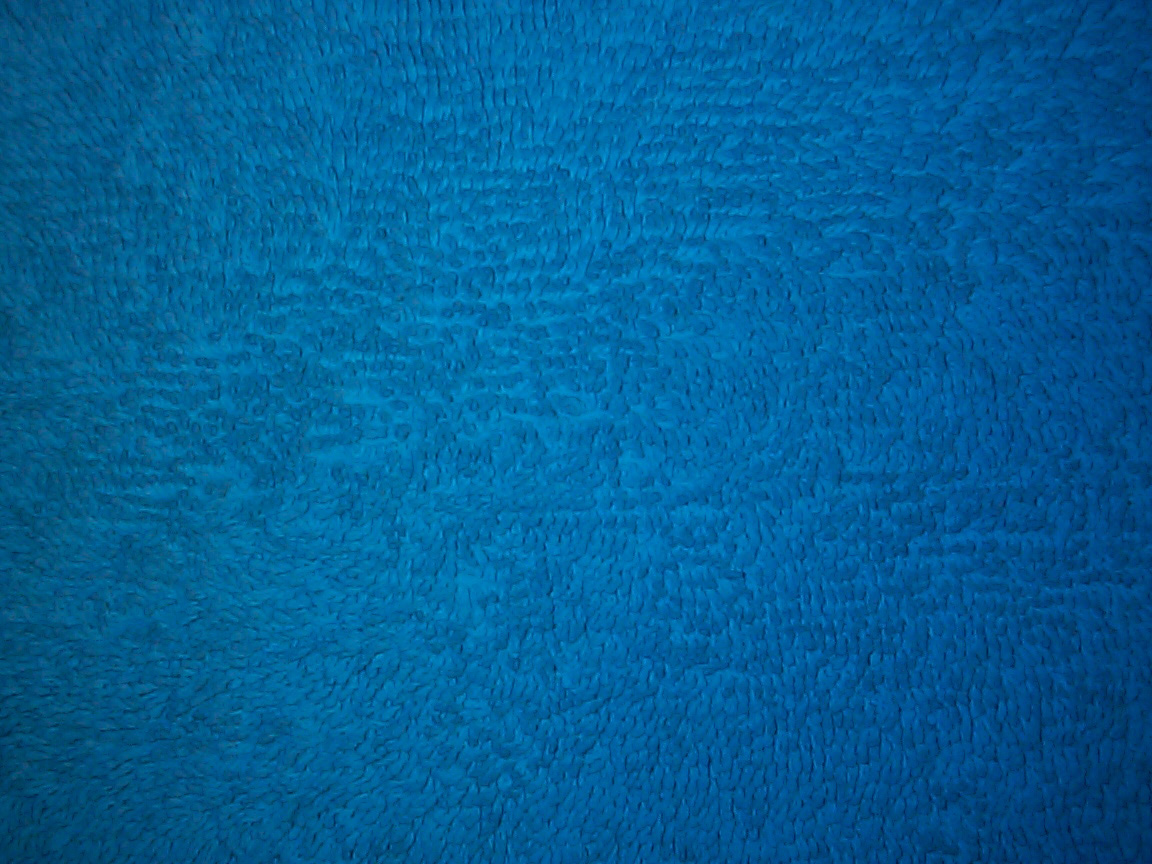 free image of rough blue texture with vignette edges