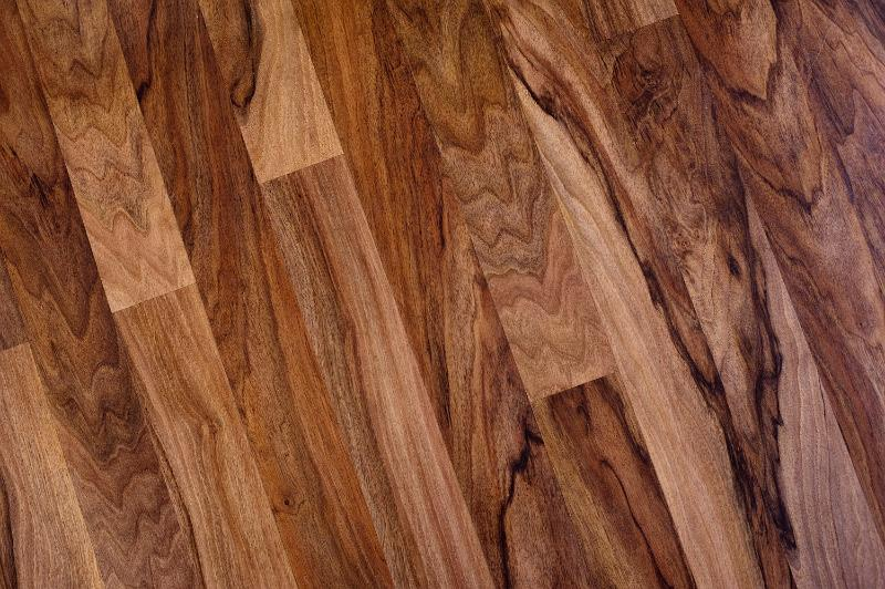 Free Image Of Dark Wood Floor