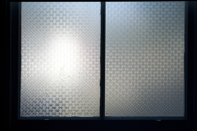 Free image of bathroom window on
