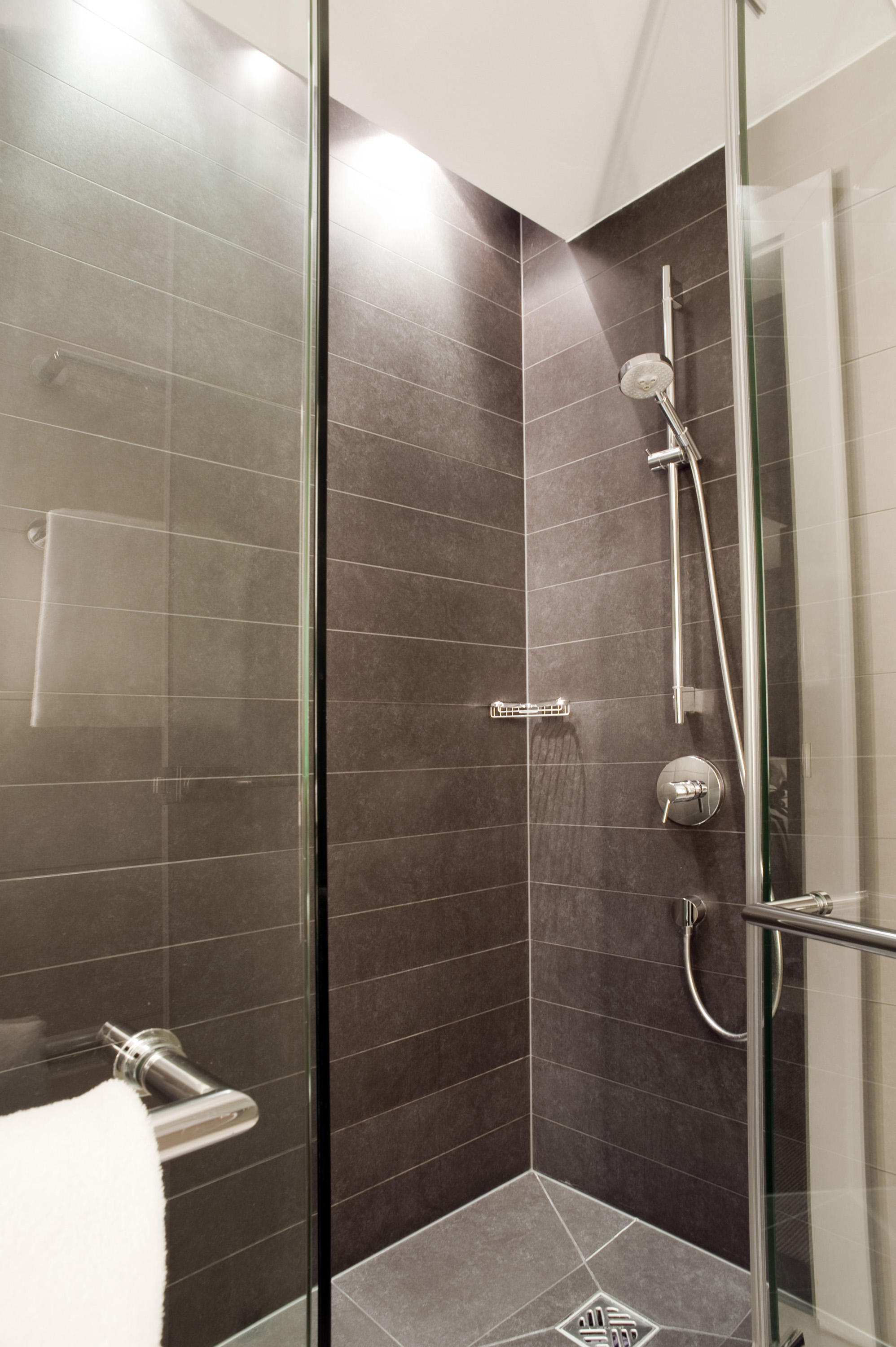 Free image of shower cubicle