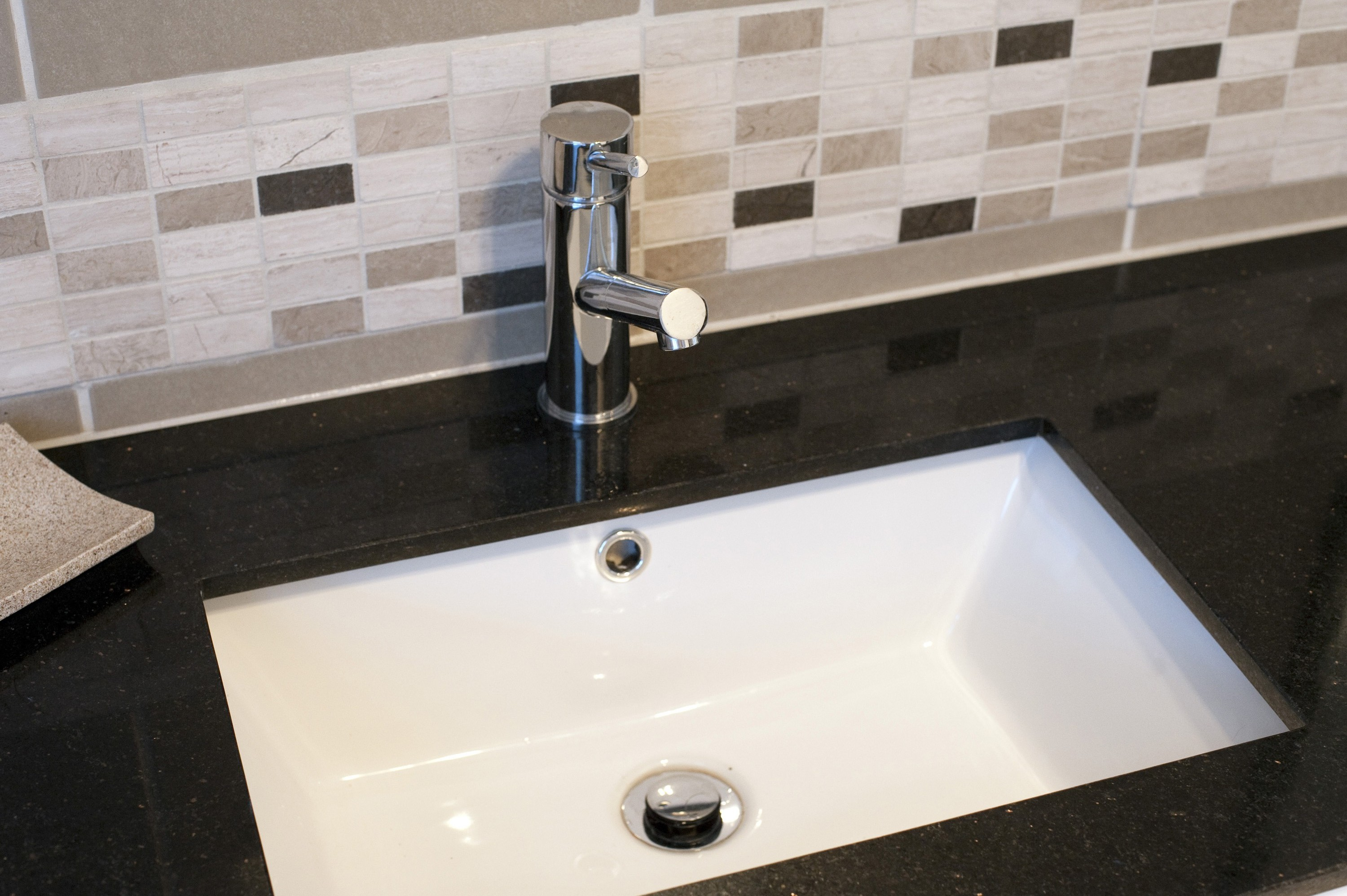 Square bathroom sinks - Square Bathroom Sinks 18