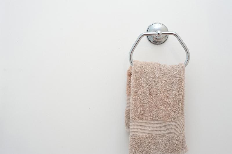 Free Image Of Hand Towel