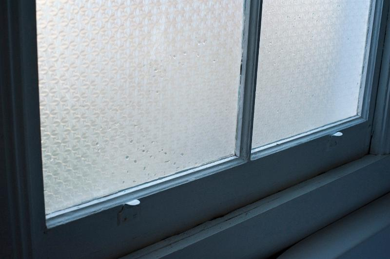 Free image of frosted window for Opaque glass for bathroom windows