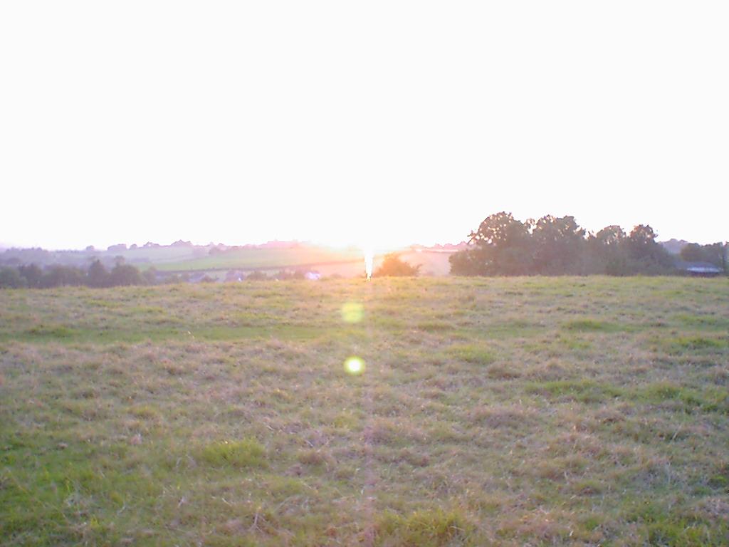 fieldsunset00059 - Sky