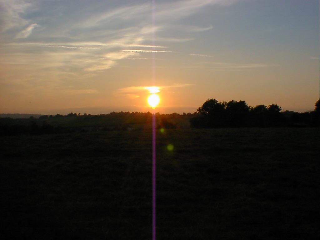 sunset00057 - Sky