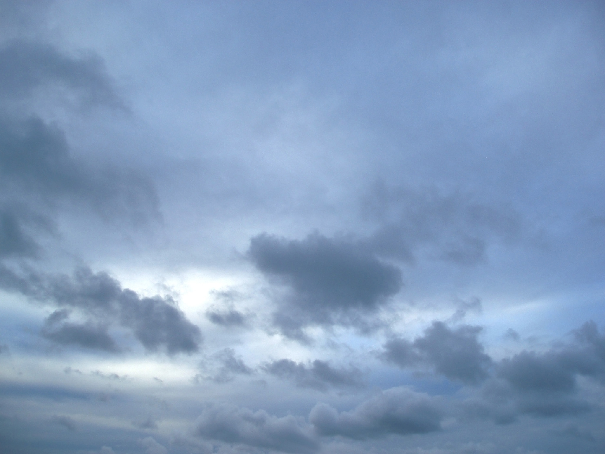 free image of rain clouds