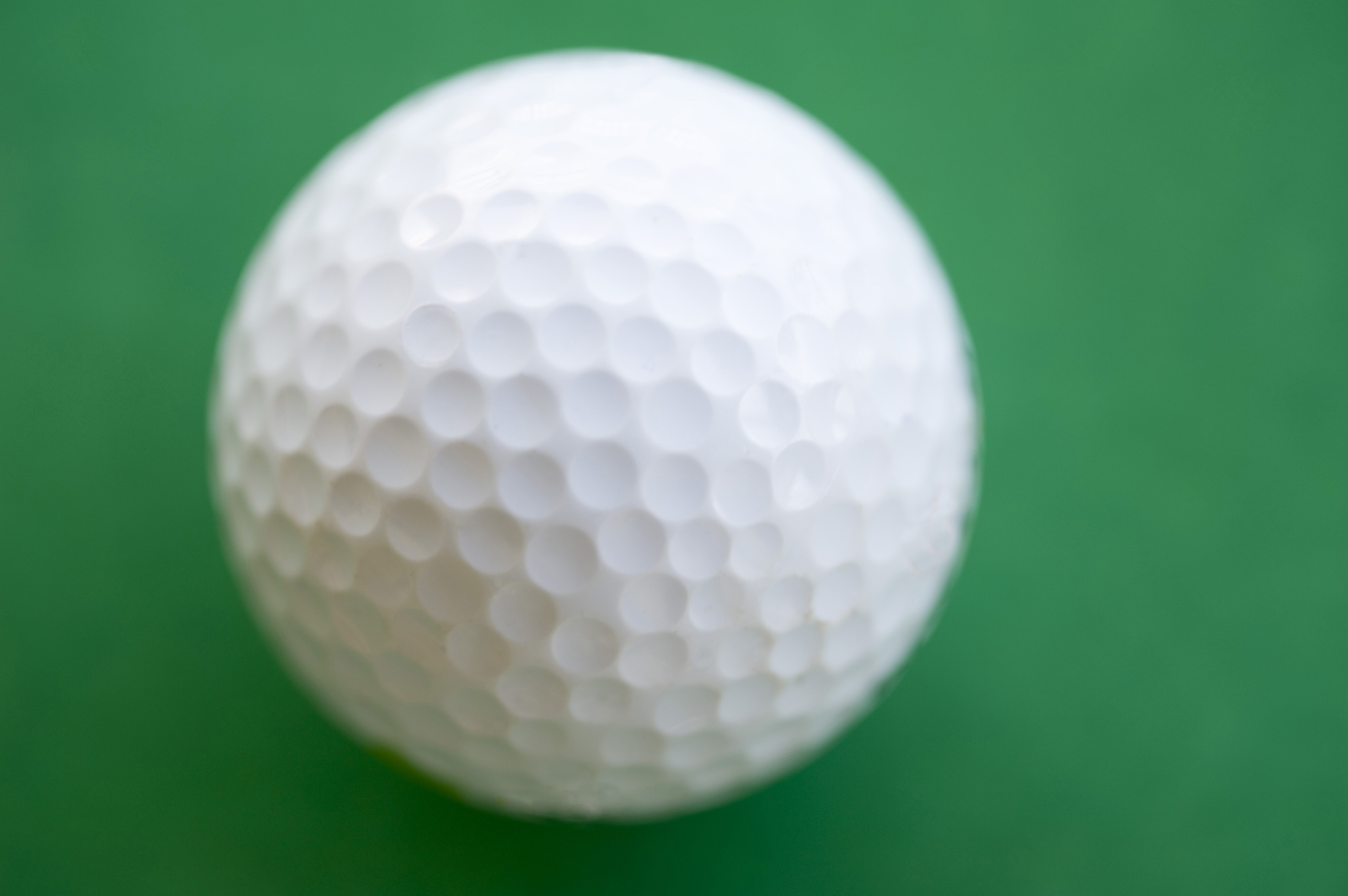 free image of golfball