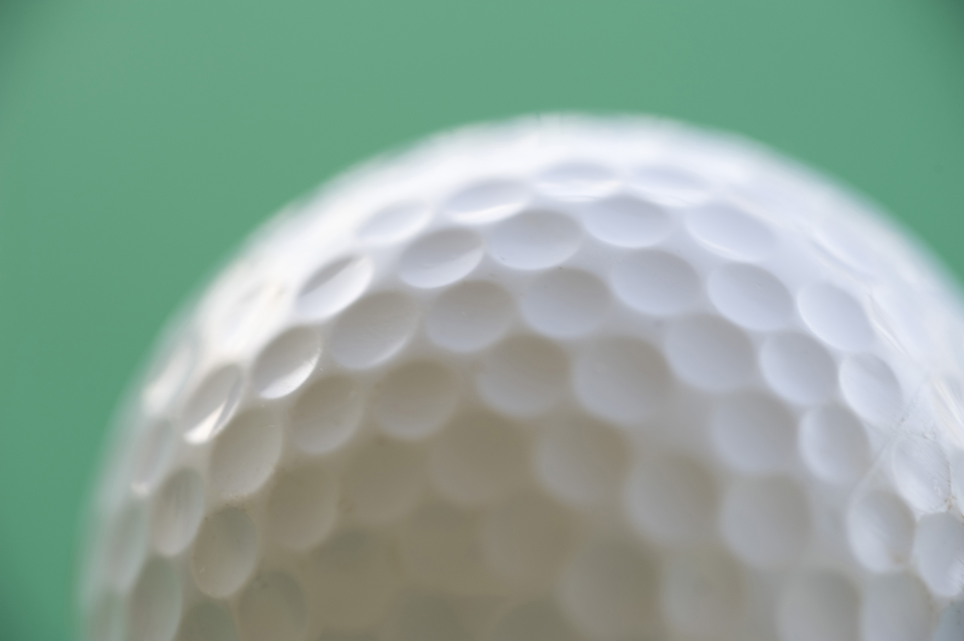 free image of golf ball dimples