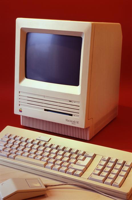 Beyond computer literacy