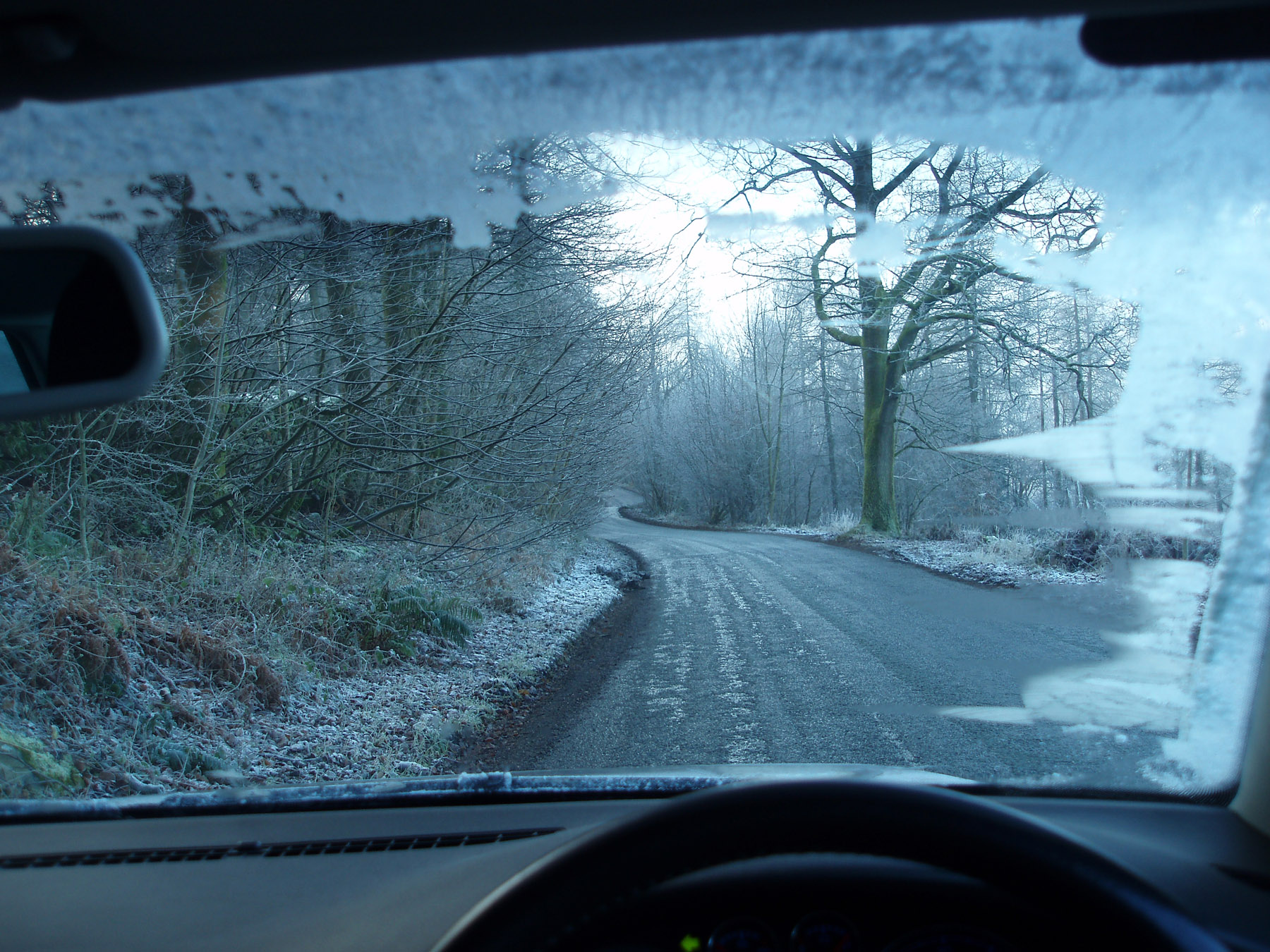 Platts hyundai used car dealership in high wycombe - Winter Driving Tips To Make Your Winter Journey As Safe As Possible
