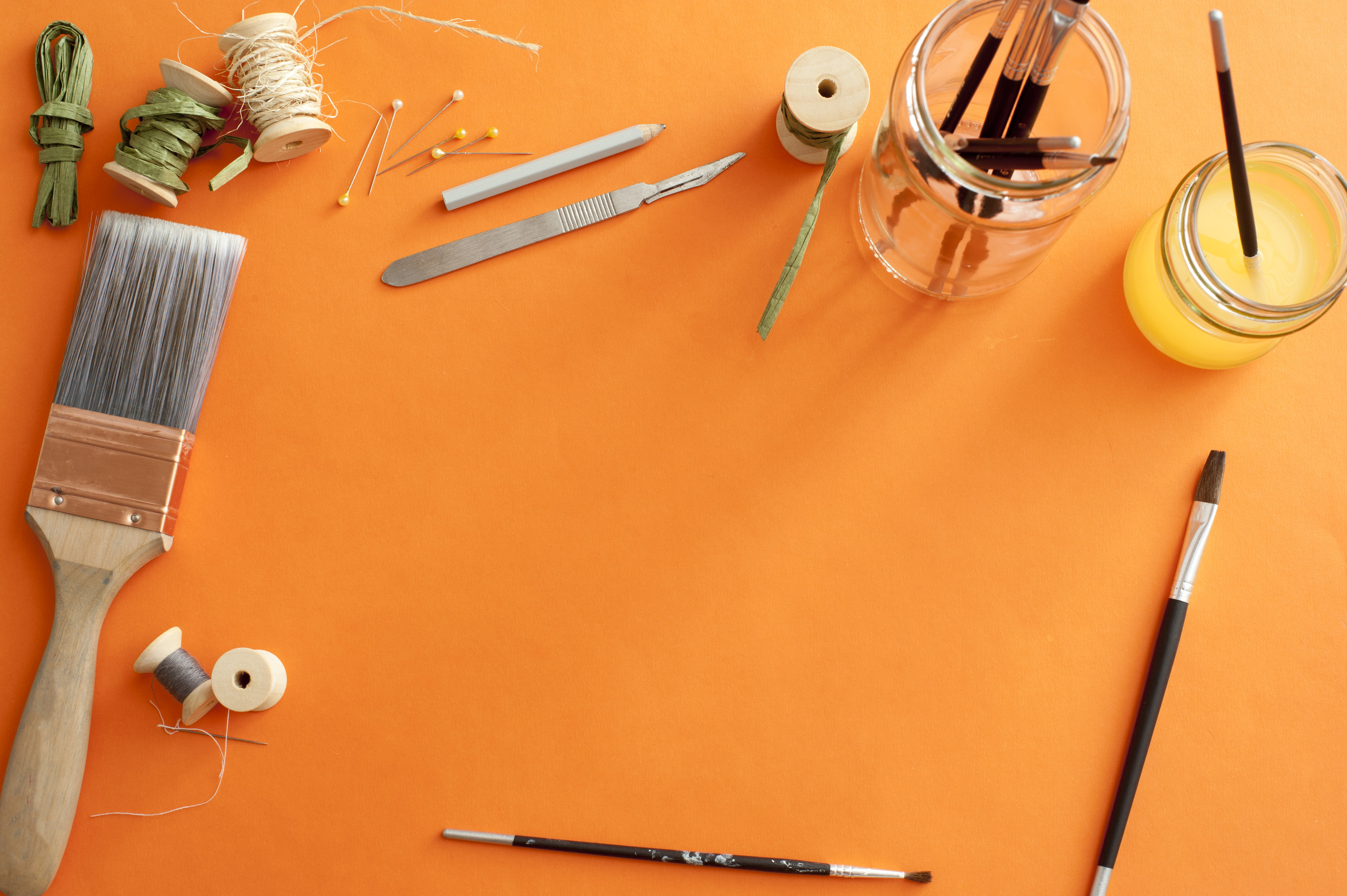 free image of art and craft concept background 2