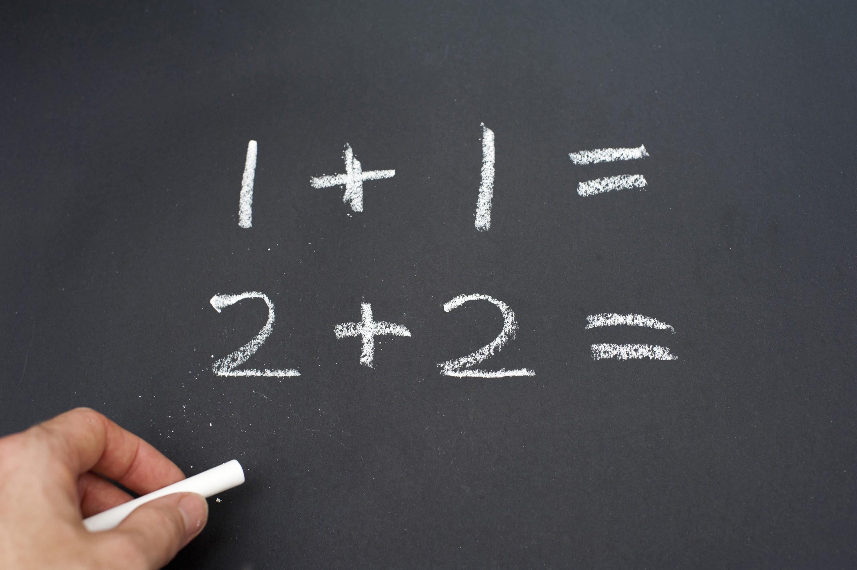 free image of school chalkboard