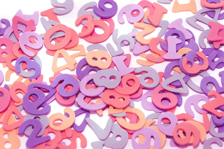 how to make random numbers