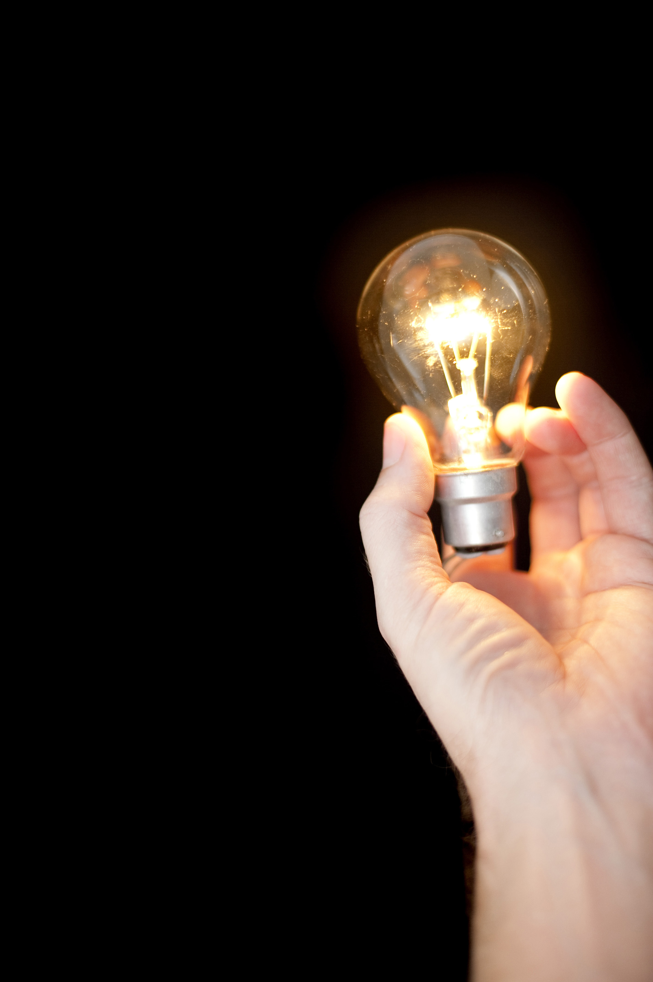 Free image of bright ideas