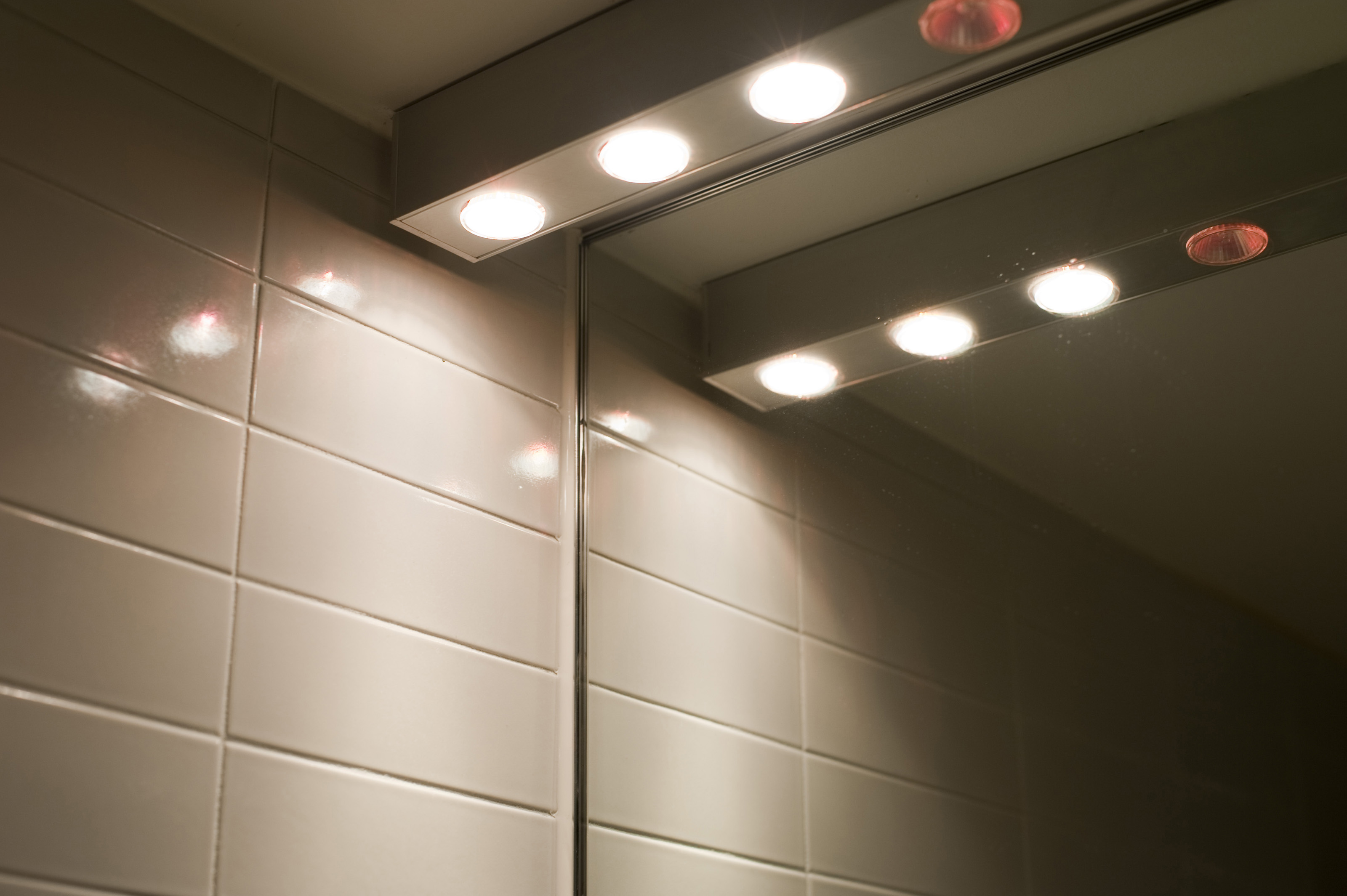 Free Image Of Electric Lighting