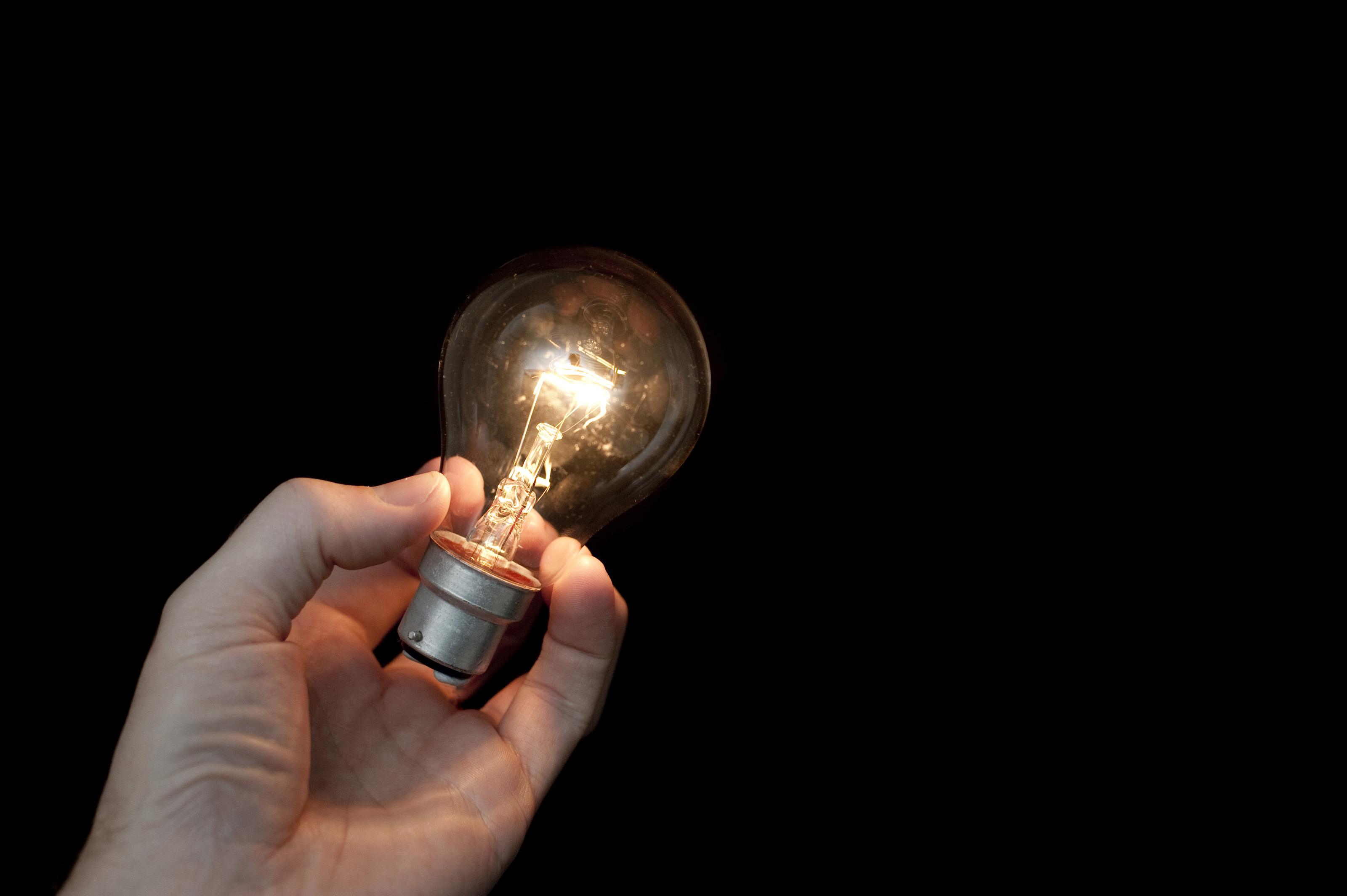 Free image of bright ideas