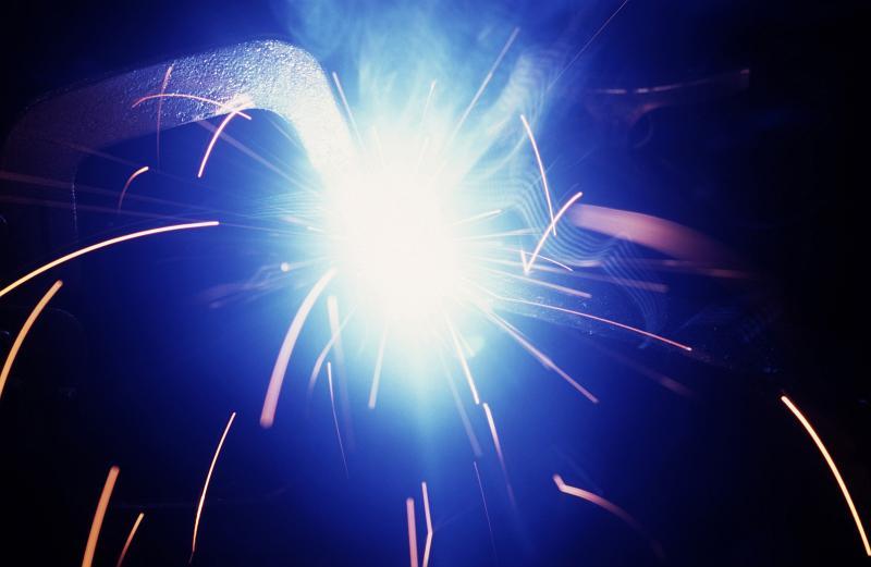 Free Image Of Arc Welding