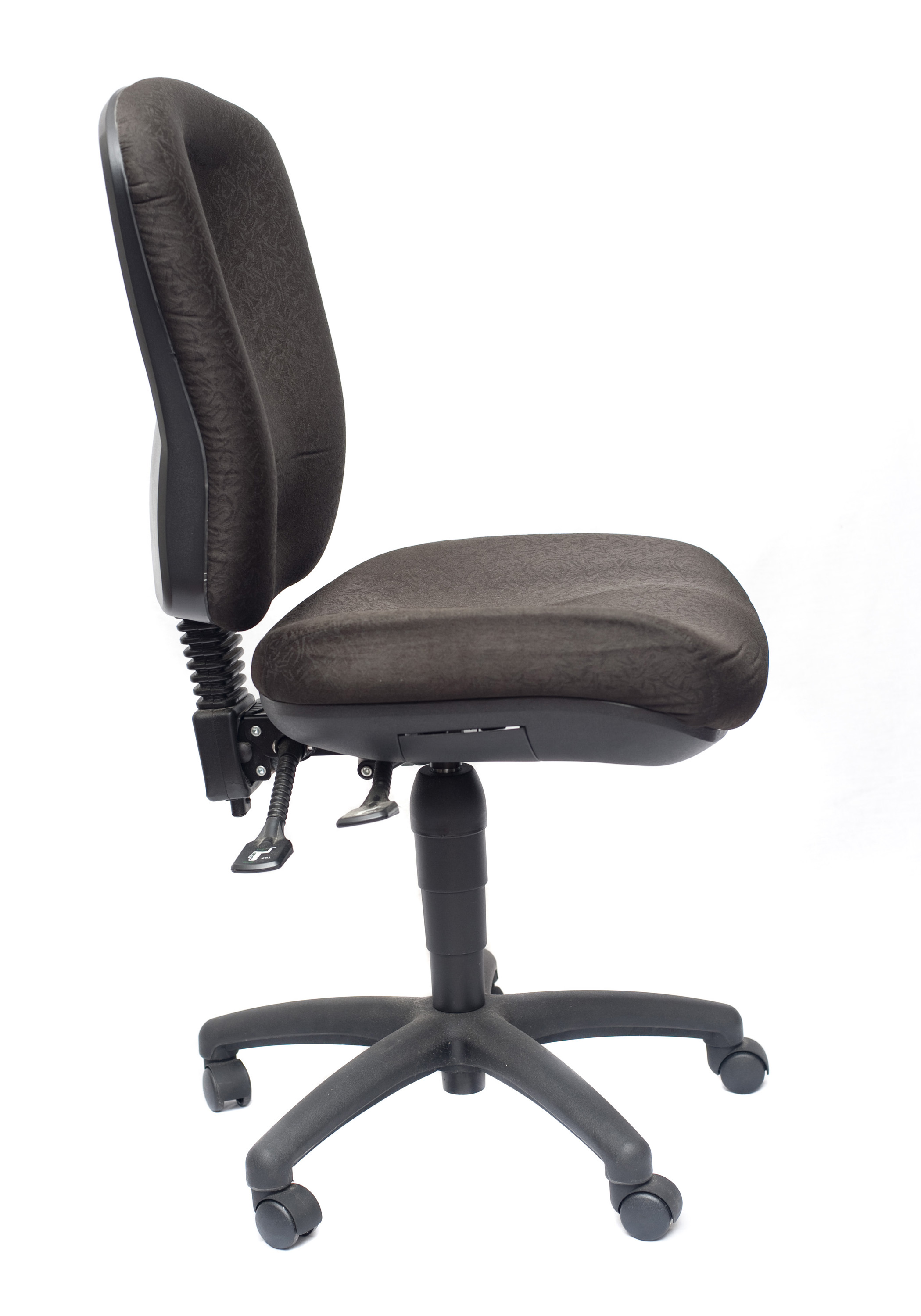 Office Chair Side. Office Chair Side P