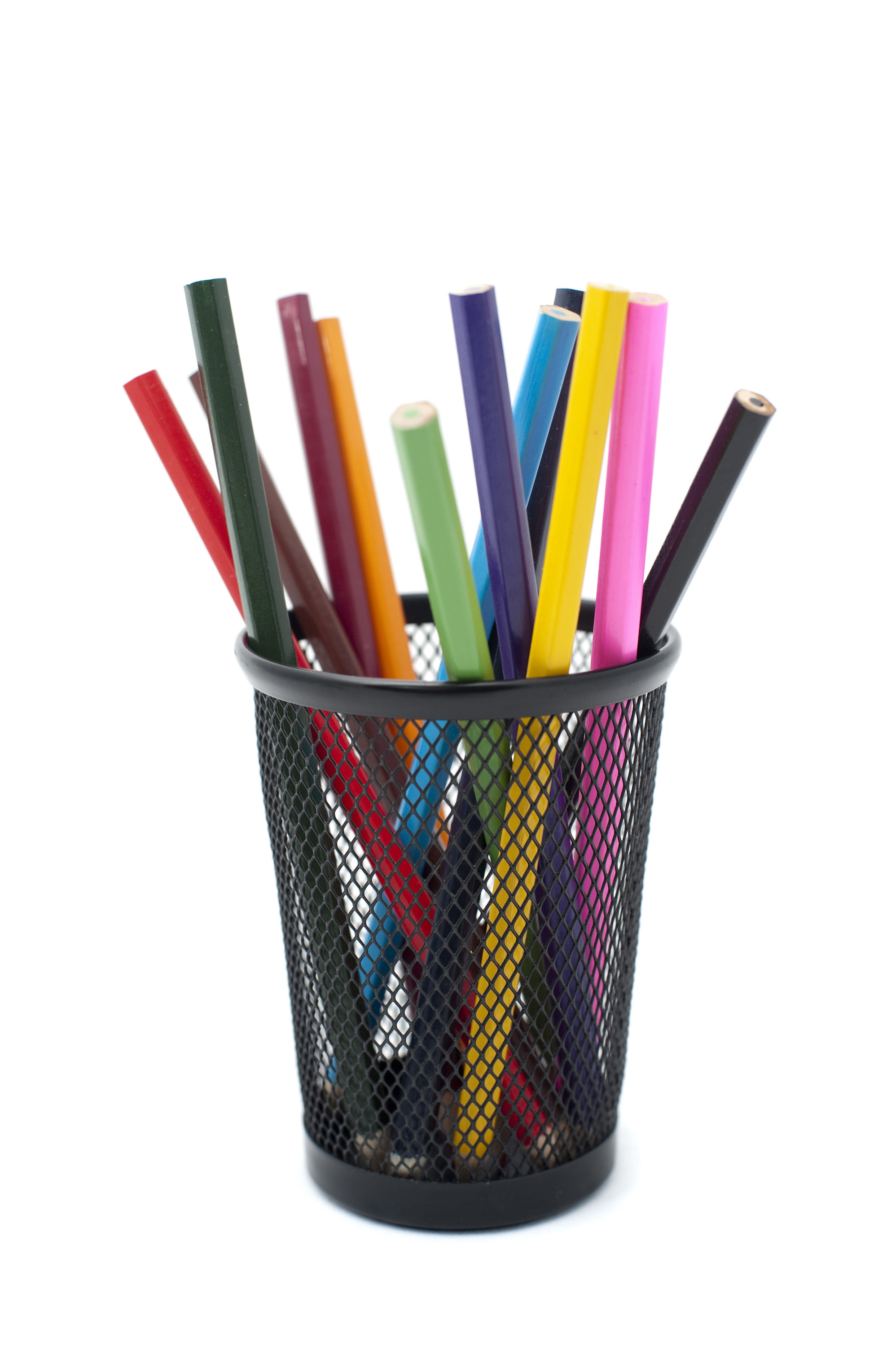 Free photo: Colored Pencils, Wooden Pencils - Free Image on ...
