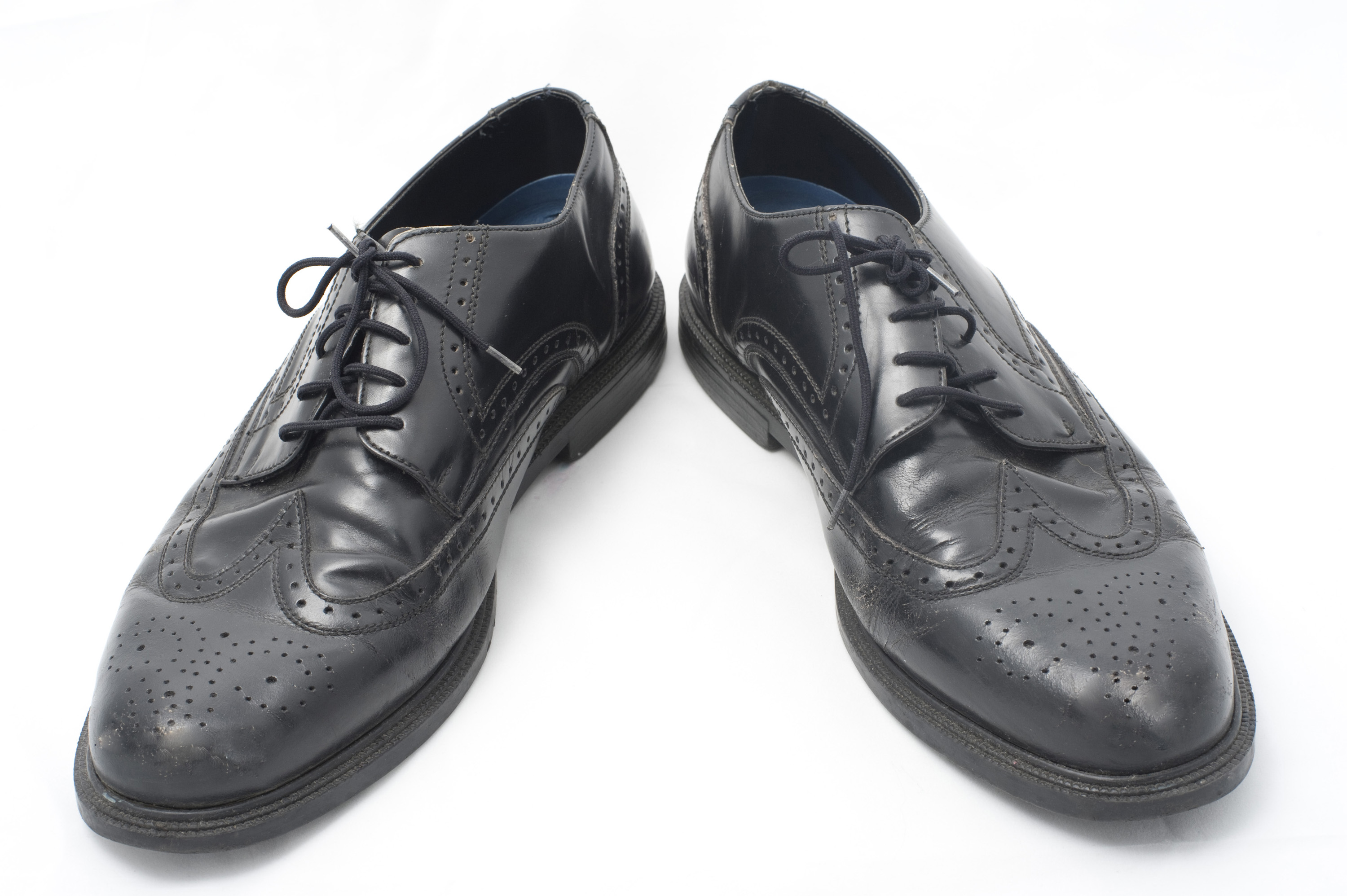 eee4174c80ce Free image of Leather dress shoes for men