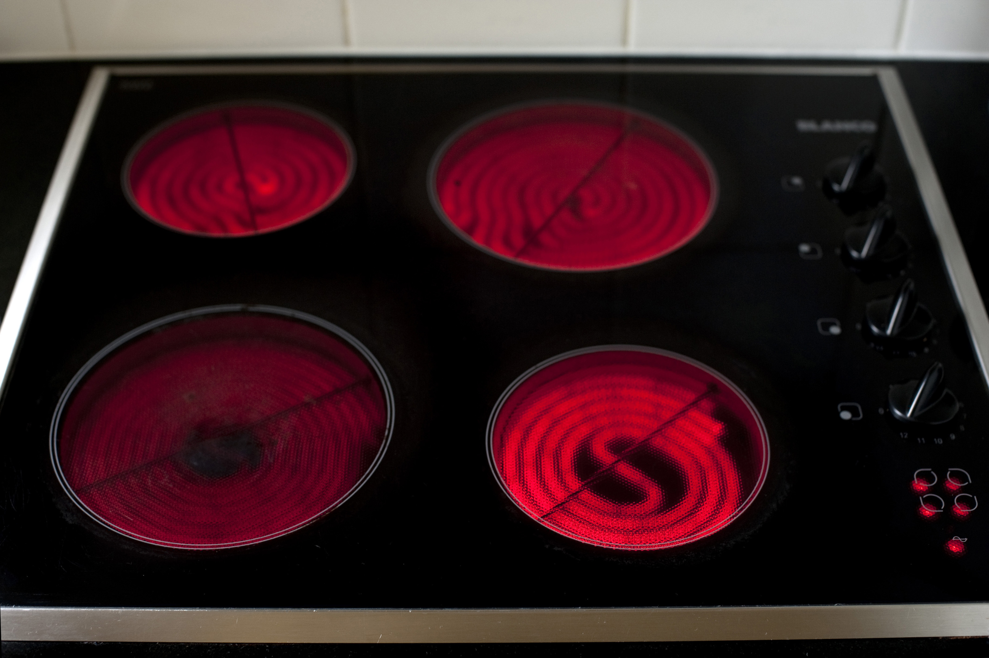 A Electric Cooker Great Installation Of Wiring Diagram Images Gallery